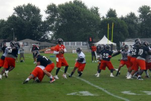 Gallery: Chicago Bears Camp