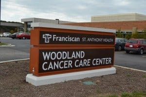 Franciscan St. Anthony Health-Michigan City