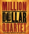 OFFBEAT: 'Million Dollar Quartet' extended through end of year, along with cast changes