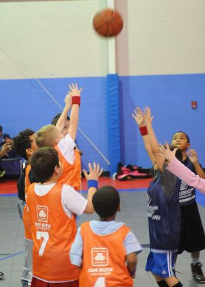 Buffalo Wild Wings awards sports grants to Boys & Girls Clubs of Porter County