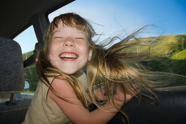 Creative Car Games: How to keep the whole family entertained while on long summer road trips