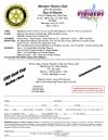 2013 Race Registration Form