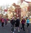 Annual Santa Walk & Run set for Saturday