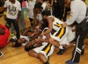 Marian Catholic girls basketball team