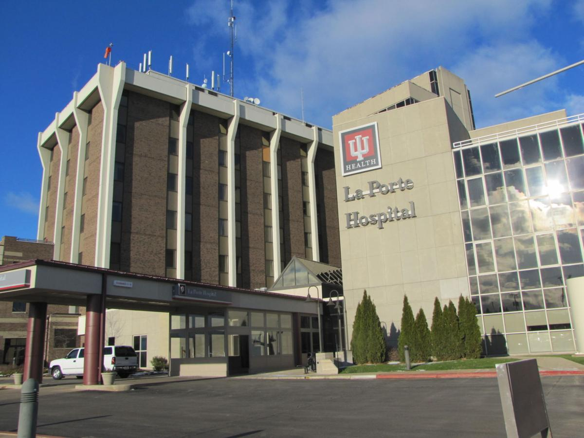 Laporte starke hospital sales could cut local taxes for Iu laporte hospital