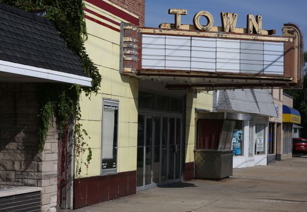 Our Town: Highland looks at its decaying movie house and thinks big