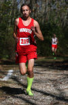 Munster's Ryan Kritzer took first place at the Crown Point Regional at Lemon Lake County Park on Saturday.