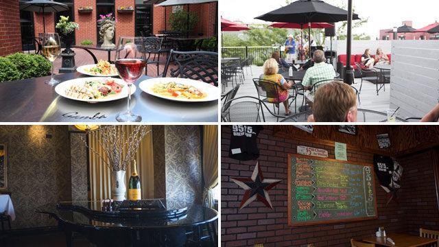 6 region restaurants with live entertainment food for 360 inspired cuisine lethbridge