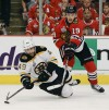 Stanley Cup Final, Game 2