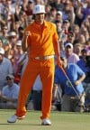 Fowler finally a winner on the PGA Tour