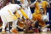 Lady Vols rout Sooners 74-59, reach regional final