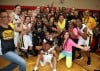 Marian Catholic celebrates