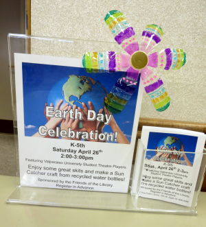 Earth Day events: Show your green side and get involved