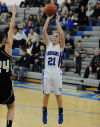 Gina Rubino helps set Lake Central up for early season success