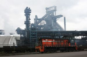 ArcelorMittal Indiana Harbor East surpassed previous safety record