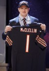 Shea McClellin and Bears draft