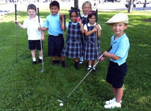 St. Mary's to host Golf Outing Sept. 6