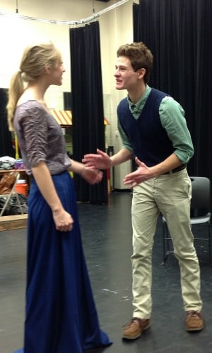 Hobart High School presents 'Little Women'