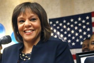 Robin Kelly elected to succeed Jackson Jr.