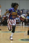 Globetrotters come to Gary