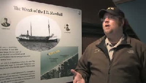 VIDEO: The Tale of the J.D. Marshall