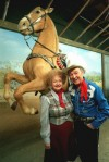 OFFBEAT: Roy Rogers and Dale Evans 'spinning in their graves' after this week's auction