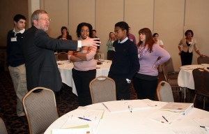 Leadership program helps teens develop skills