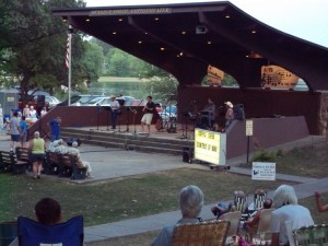 Arts in the Park opens June 5-6