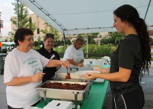 BBQ in the Park a savory fundraiser