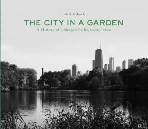 Historic preservationist tells history of area parks in new book