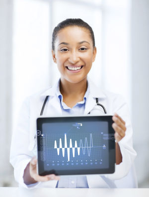New Age of E-Health: Providing care online and at home sparks an industry
