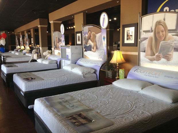 "Compare Sleep Master - 12"" MyGel luxury home icomfort direction ultra plush epic memory foam mattress by serta, full for sale online  Memory Foam Mattress & Bi-Fold Box Spring Set-Full"