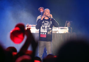 Gallery: Common Live at The HCC