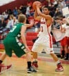 Portage basketball