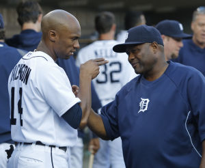 Gary's Lloyd McClendon to be named Seattle Mariners' manager
