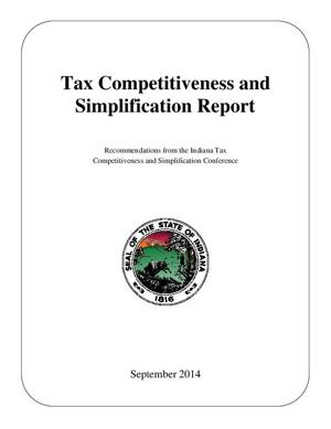 Lawmakers find simplifying taxes difficult
