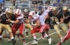 Prep football, Portage at Penn