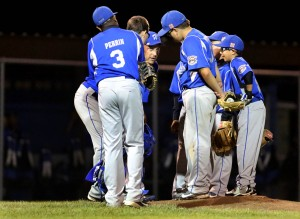 Hammond Optimist takes National Division with 11-1 win over East Boise