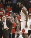 AL HAMNIK: Shorthanded Bulls haven't lost the chip on their shoulder