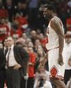 AL HAMNIK: Shorthanded Bulls haven't lost the chip on their shoulder