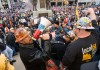 Union suing to block Indiana right-to-work law