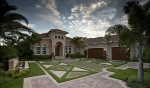 Curb appeal: Design options abound for driveways