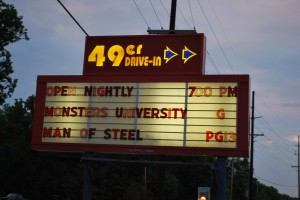 Best Drive-In: The 49'er
