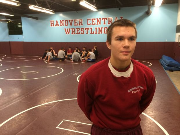 Hanover's Sitkowski and Wildcats happy to give back