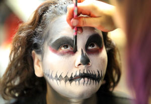 Fear the Reaper: Region haunt scares up nearly three decades of fright