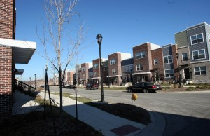 Partnerships help East Chicago's housing market bounce back