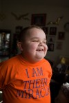 Griffith boy still waiting for kidney