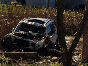 Portage woman killed in crash on U.S. 6