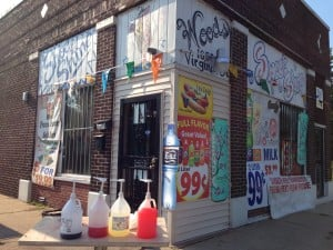 Clerk shot, killed at family-run Gary convenience store