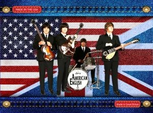 Bringing back the Beatles: American English celebrates fab anniversary at Star Plaza Theatre